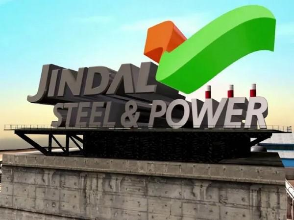 The company has presence in steel, power and mining sectors