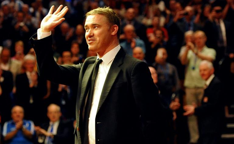 UK return - Seven-time snooker world champion Stephen Hendry could make his comeback at this year's UK Championship