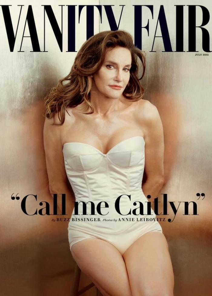"""<p>While Bruce Jenner told Diane Sawyer about transitioning, Caitlyn Jenner was revealed on the cover of """"Vanity Fair."""" In a feature story written by Buzz Bissinger, she said, """"The uncomfortableness of being me never leaves me all day long. I'm not doing this to be interesting. I'm doing this to live. … If I was lying on my deathbed and I had kept this secret and never ever did anything about it, I would be lying there saying, 'You just blew your entire life. You never dealt with yourself.' And I don't want that to happen.""""</p>"""