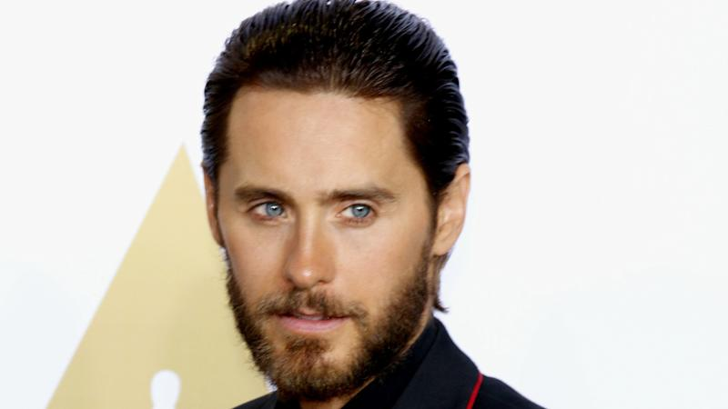 "Jared Leto wird in neuem Film zu ""Playboy""-Legende Hugh Hefner"