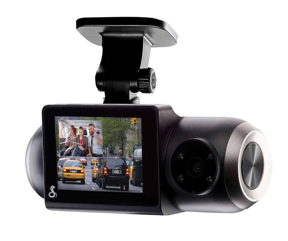 Cobra SC201 Dashcam (Photo via Best Buy Canada)