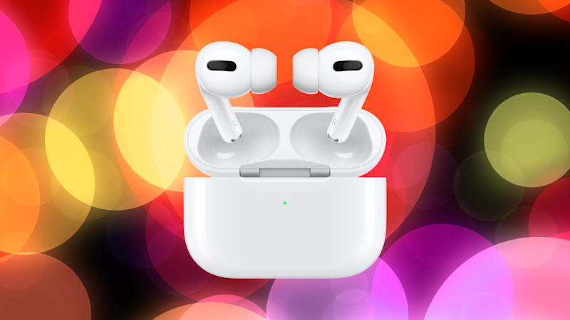 This is the all-time lowest price on Apple's newest AirPods Pro. (Photo: Apple)