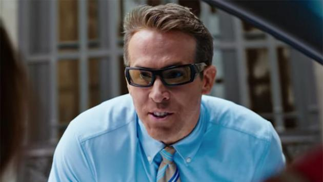 Watch the Comically-Violent Trailer for 'Free Guy' Starring Ryan Reynolds