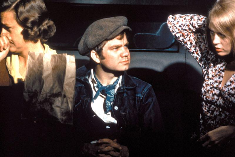 Michael J. Pollard, Oscar-nominated actor for Bonnie and Clyde, dies at 80