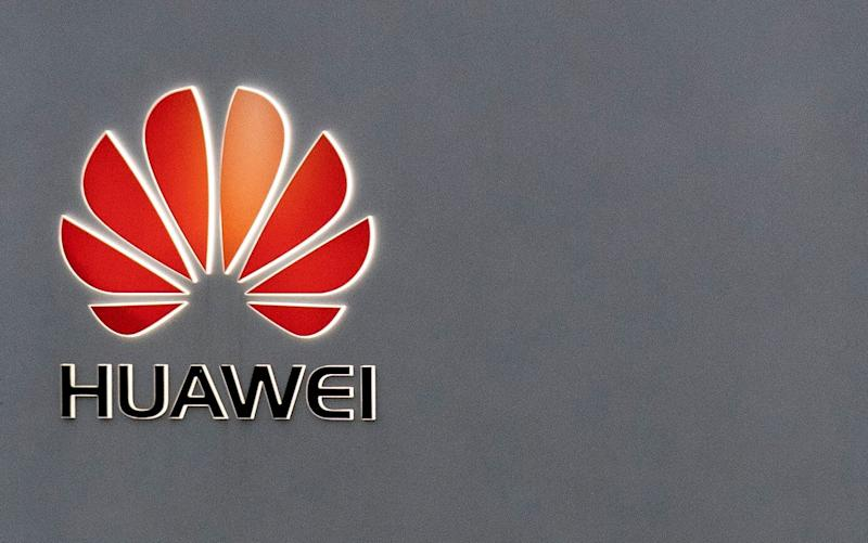 Huawei has been banned from some updates on Android phones (Picture: PA)