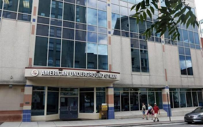 The American Underground in Durham will again serve as the host for the Google for Startups exchange for black founders.