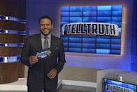 <p>ABC ordered the renewal of the classic game show host in 2016, with Anthony Anderson as the host. Anderson is well known as an actor on <em>All About the Andersons </em>and <em>Black-ish. </em>Aside from hosting, he also appears on many other game shows, as well as <em>Iron Chef America. </em>The show continues to air on ABC. Its fifth season debuted in May 2020.<br></p>