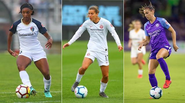 Spotlight Shines Bright on NWSL After USA's Women's World Cup Triumph