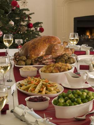your step by step guide to a stress free christmas dinner