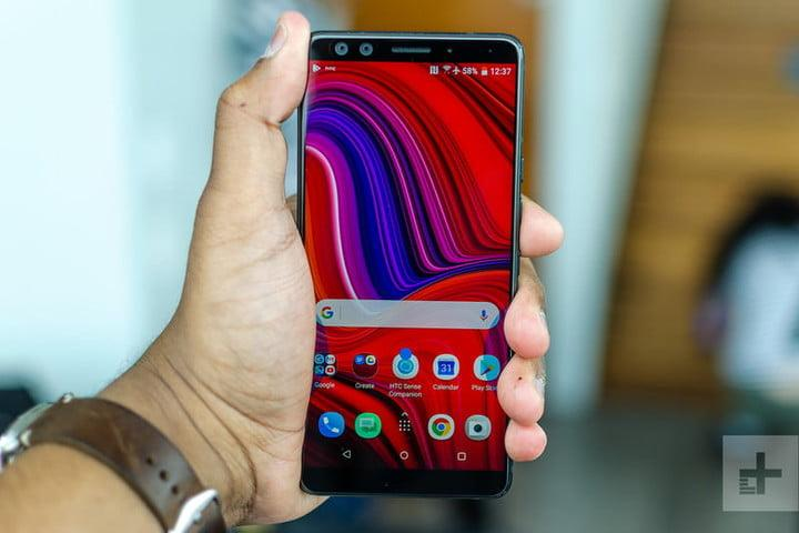 HTC U12 Plus vs  LG G7 ThinQ: Which powerful flagship prevails?
