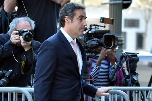 Questions have been raised about payments President Donald Trump's personal lawyer Michael Cohen received from a Russian oligarch and several major companies