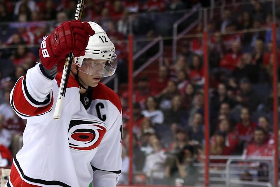 Eric Staal asking for $9 million annually: Report