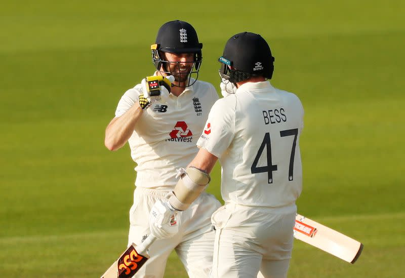 Cricket: Woakes and Buttler propel England to unlikely win over Pakistan