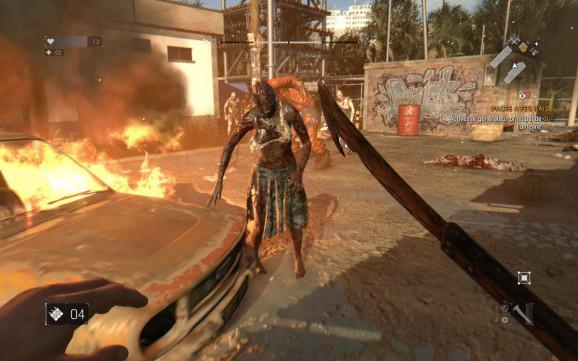 Dying Light from developer Techland is more than five years old.