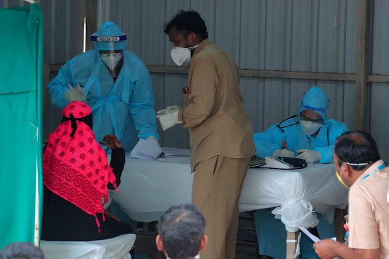 Mizoram to Treat Infected Security Personnel, Civilian Patients at Separate Covid-19 Hospitals