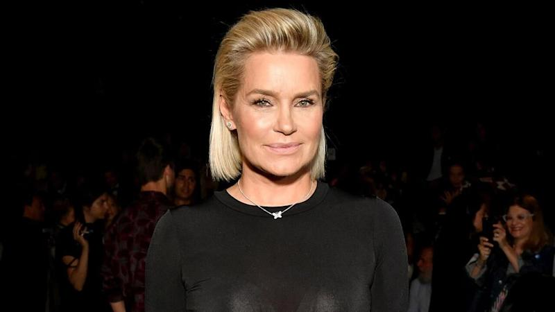 Yolanda Hadid Pays Tribute to Her Mother After Her Death: 'You Will Always Be With Me'