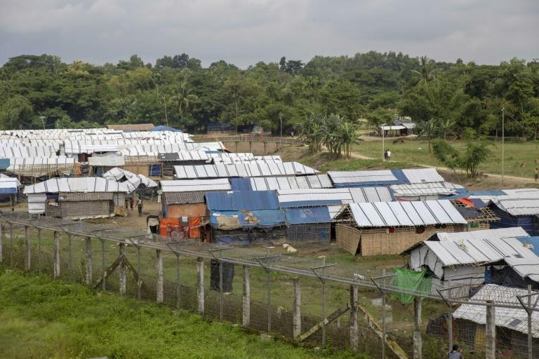 Life in the refugee camps for Rohinga looks set to get harder.A UN-led appeal for around $1 billion to fund the refugees until March has yielded only a third of that sum