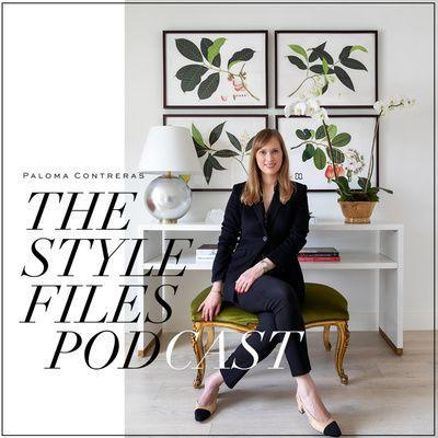 """<p>If you're looking to hear the thoughts of hard-hitting design stars, turn to designer Paloma Contreras's podcast, which she<a href=""""https://www.housebeautiful.com/design-inspiration/a32080076/paloma-contreras-podcast-bunny-williams/"""" rel=""""nofollow noopener"""" target=""""_blank"""" data-ylk=""""slk:launched this spring"""" class=""""link rapid-noclick-resp""""> launched this spring</a> while the nation was isolating at home. Since then, she's interviewed such design luminaries as Bunny Williams, Mark Sikes, Alexa Hampton, and Martyn Lawrence Bullard. </p><p><a class=""""link rapid-noclick-resp"""" href=""""https://anchor.fm/paloma-contreras"""" rel=""""nofollow noopener"""" target=""""_blank"""" data-ylk=""""slk:Listen now."""">Listen now.</a></p>"""