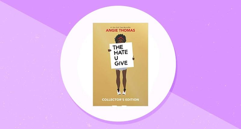 The Hate U Give collector's edition. (Photo: Amazon)