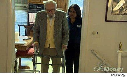 home health aide poor pay