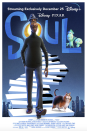 "<p>Pixar is taking families on an emotional journey with <em>Soul</em>. The flick, streaming <a href=""https://go.redirectingat.com?id=74968X1596630&url=https%3A%2F%2Fwww.disneyplus.com%2Fmovies%2Fsoul%2F77zlWrb9vRYp&sref=https%3A%2F%2Fwww.goodhousekeeping.com%2Flife%2Fentertainment%2Fg35030712%2Fmovies-coming-out-on-christmas-day-2020%2F"" rel=""nofollow noopener"" target=""_blank"" data-ylk=""slk:exclusively on Disney+"" class=""link rapid-noclick-resp"">exclusively on Disney+</a> starting Christmas day, follows middle-school band teacher Joe Gardner (voiced by <strong>Jamie Foxx</strong>), who sees his dream of performing at a hot jazz club in New York City slip away after an untimely accident separates his soul from his body. While learning new lessons and teaching others about the joys of life, Joe must figure out how to return back to Earth before it's too late.<br></p><p><strong>Rating: </strong>PG</p><p><strong>How to Watch:</strong></p><p><a class=""link rapid-noclick-resp"" href=""https://go.redirectingat.com?id=74968X1596630&url=https%3A%2F%2Fwww.disneyplus.com%2Fmovies%2Fsoul%2F77zlWrb9vRYp&sref=https%3A%2F%2Fwww.goodhousekeeping.com%2Flife%2Fentertainment%2Fg35030712%2Fmovies-coming-out-on-christmas-day-2020%2F"" rel=""nofollow noopener"" target=""_blank"" data-ylk=""slk:STREAM ON DISNEY+"">STREAM ON DISNEY+</a></p>"