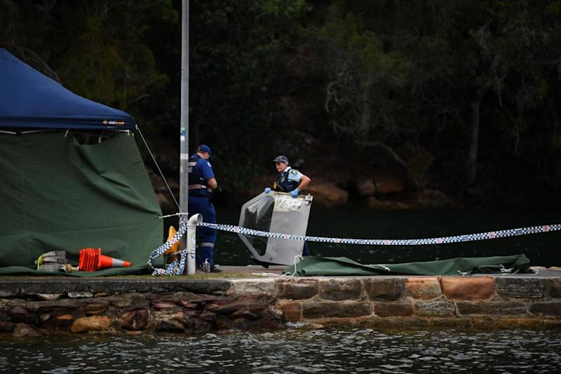The plane crashed on NYE killing all six on board. Photo: AAP