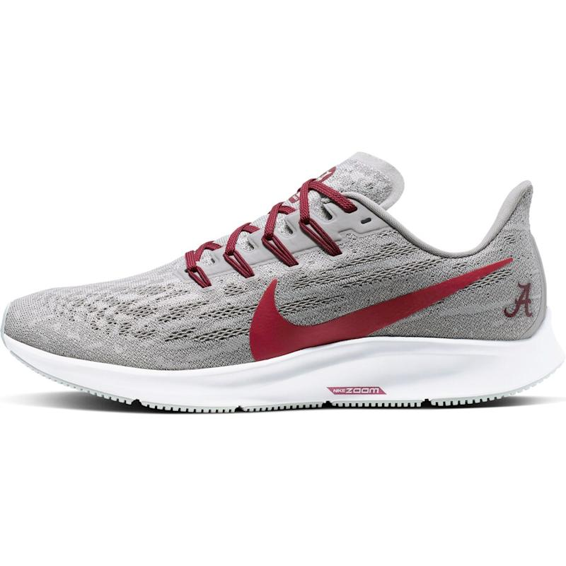 Nike Alabama Air Zoom Pegasus 36 Running Shoes