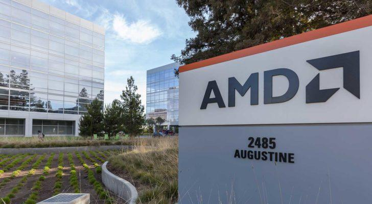 Here's How Red-Hot Advanced Micro Devices Stock Just Got Hotter