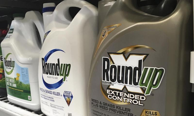 A jury in San Francisco has concluded that Monsanto's popular weedkiller was a substantial factor in causing Edwin Hardeman's cancer.