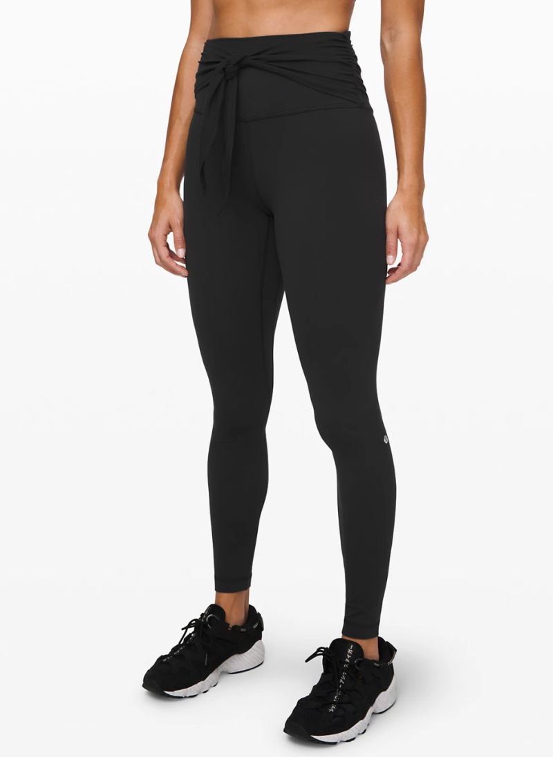 Available in three colours. Image via Lululemon.