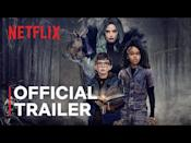 """<p>Alex, a young boy who loves scary stories, gets trapped in the apartment of evil witch, Natacha (Krysten Ritter), and must tell a scary story each night in order to survive.</p><p><a class=""""link rapid-noclick-resp"""" href=""""https://www.netflix.com/watch/81002270"""" rel=""""nofollow noopener"""" target=""""_blank"""" data-ylk=""""slk:WATCH NOW"""">WATCH NOW</a></p><p><a href=""""https://www.youtube.com/watch?v=aQO16k5Vdow"""" rel=""""nofollow noopener"""" target=""""_blank"""" data-ylk=""""slk:See the original post on Youtube"""" class=""""link rapid-noclick-resp"""">See the original post on Youtube</a></p>"""