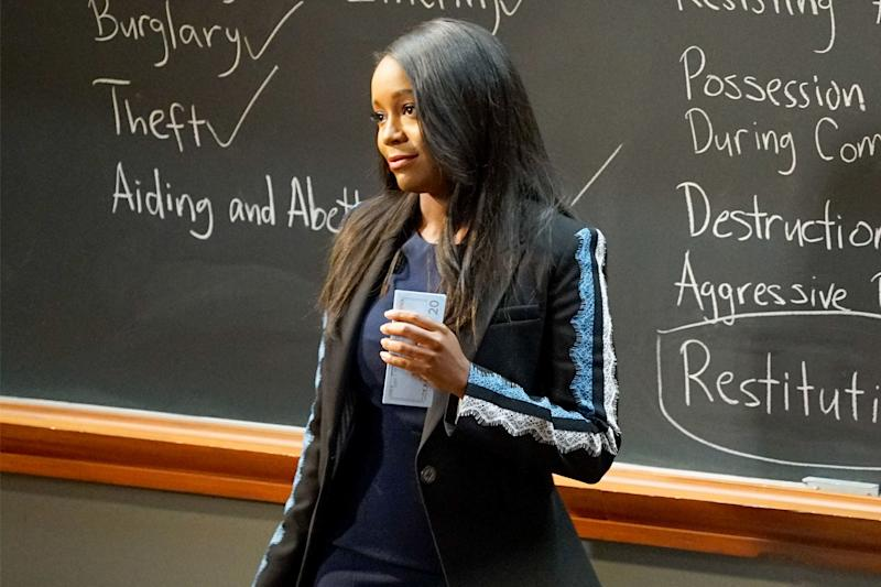 How to Get Away With Murder recap: Let's kill all the lawyers