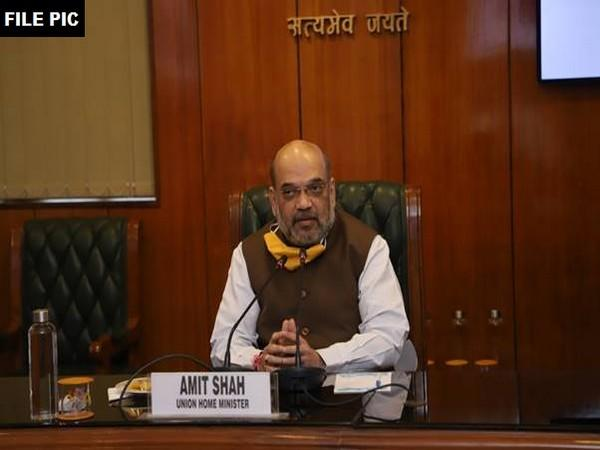 Union Home Minister Amit Shah will deliver a message to the countrymen on the occasion of Hindi Diwas on September 14.