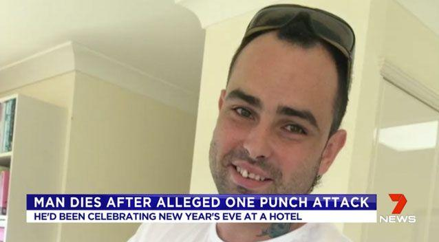 He was taken to Royal North Shore Hospital in a critical condition but died on Tuesday. Photo: 7 News