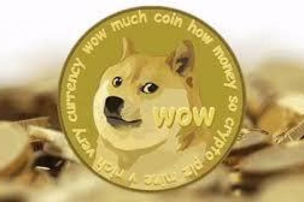 Why Dogecoin Is Up 20