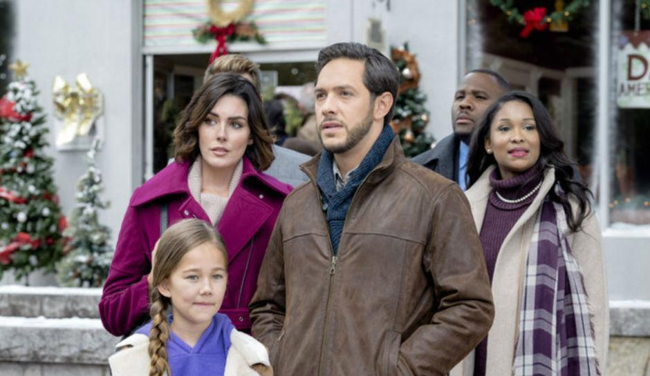 Christmas In Homestead.Christmas In Homestead Hallmark Movie Hollywood