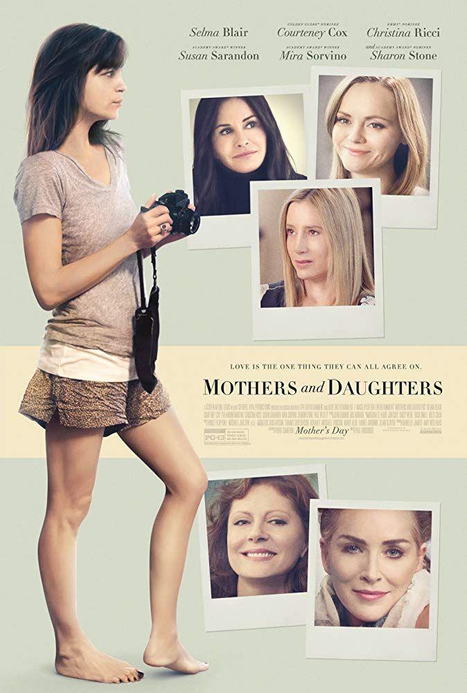 """<p><a class=""""link rapid-noclick-resp"""" href=""""https://www.amazon.com/Mothers-Daughters-Susan-Sarandon/dp/B01F4L0ASG?tag=syn-yahoo-20&ascsubtag=%5Bartid%7C10050.g.26871507%5Bsrc%7Cyahoo-us"""" rel=""""nofollow noopener"""" target=""""_blank"""" data-ylk=""""slk:STREAM NOW"""">STREAM NOW</a></p><p>Take a look at motherhood through the eyes of a photographer, who's played by Selma Blair.</p>"""