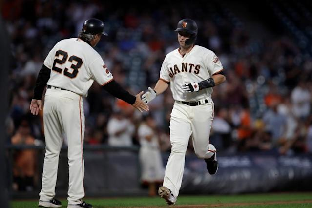 The Biggest Challenge Facing The Next San Francisco Giants Manager