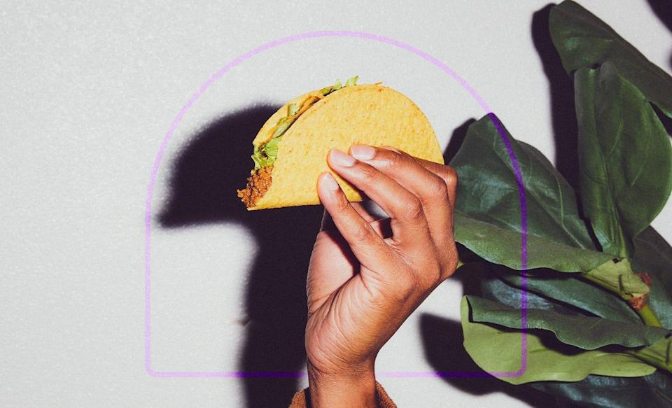 Taco Bell has a freebie for National Taco Day 2021.