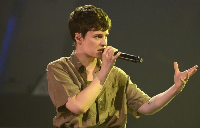 Christine and the Queens en toréador face aux critiques — Clip