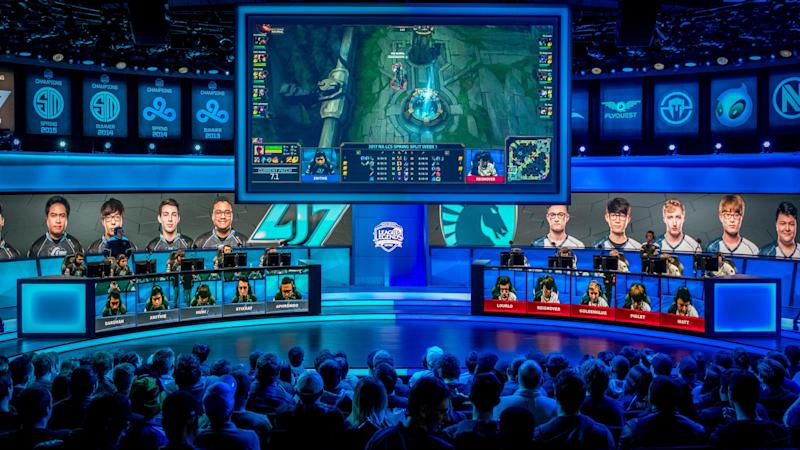 In 2018, NA LCS teams will have much more stable positions within the league (Jeremy Wacker)