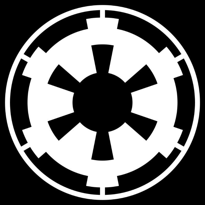 The Galactic Empire (Star Wars)