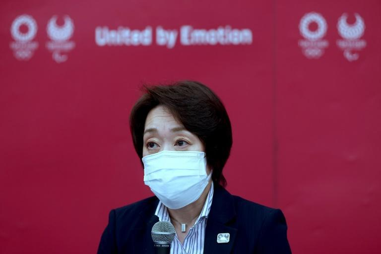 Tokyo 2020 Olympics Organising Committee president Seiko Hashimoto, herself a former Olympian, asked for understanding over the decision to ban fans at the Games