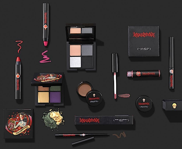 This stunning, Mexico-inspired makeup brand is for all the rebellious queens out there
