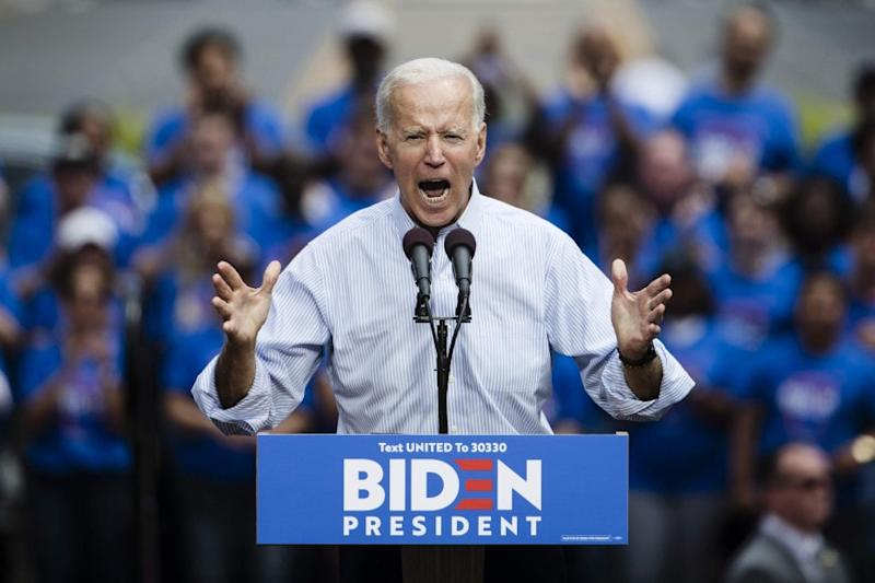 Biden Promises to Revoke Suspension of H-1B Visas, Sought After by Indian IT Professionals, if Elected