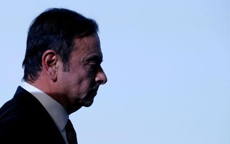 Japan to indict Nissan as well as Ghosn