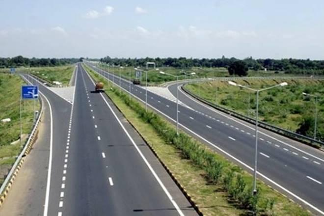 Lucknow-Agra Expressway