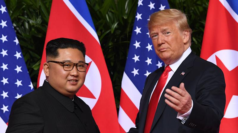 Korean Americans Respond To 'Surreal' Trump-Kim Summit