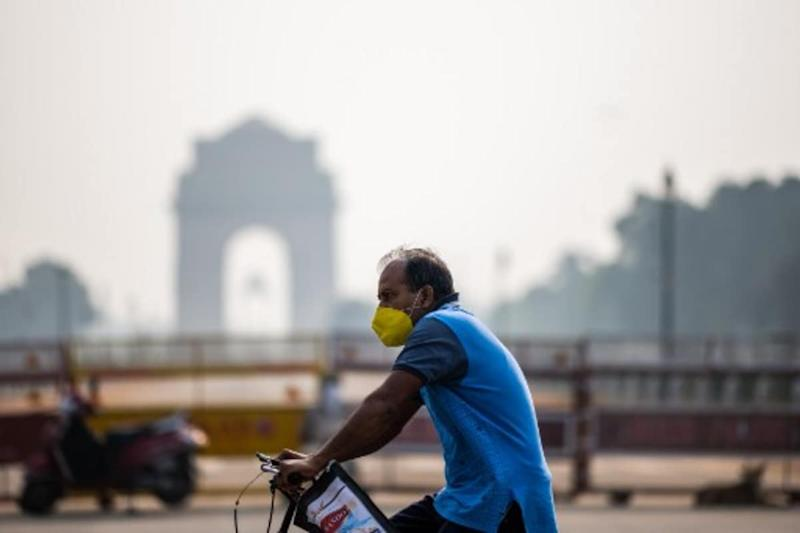 Pollution May Make Coronavirus More Infectious, Pose 'New Challenges' for Recovered Patients: Experts