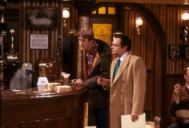40th anniversary of Only Fools And Horses